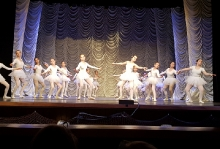Spektakl Baletowy